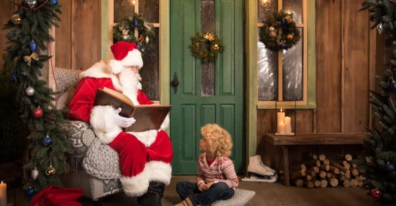 Julehistorier, rim, vers og remser