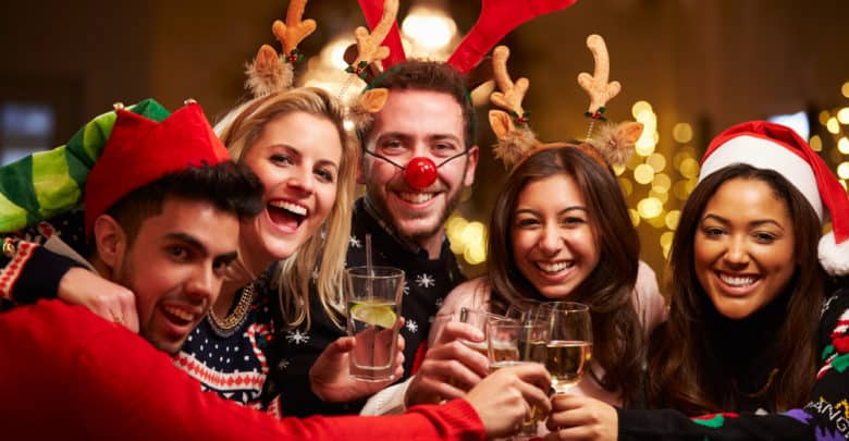 Juledrikke - Opskrifter på dejlige drikke til julehygge