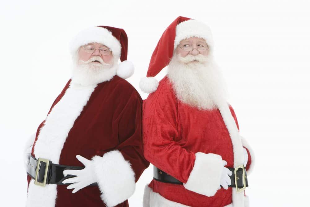 Photo of Julemanden: Manden bag myten – Julemandens rensdyr, hjem og dragt
