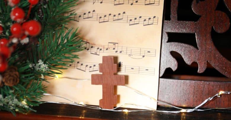 Julesange og julesalmer