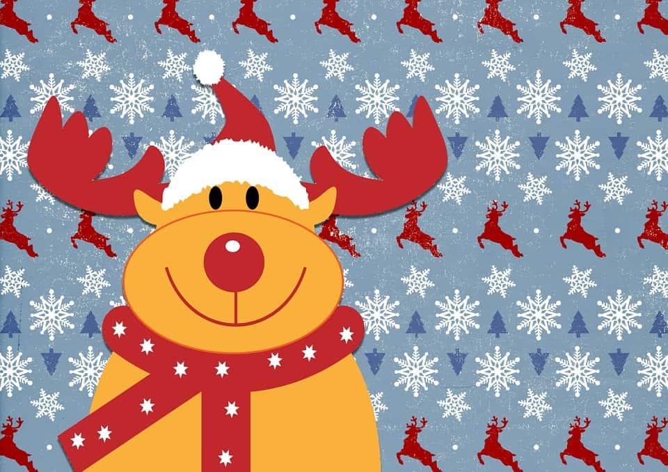 Photo of Rudolf har også boet i Danmark!