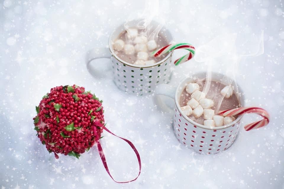 Photo of Opskrifter på juledrikke