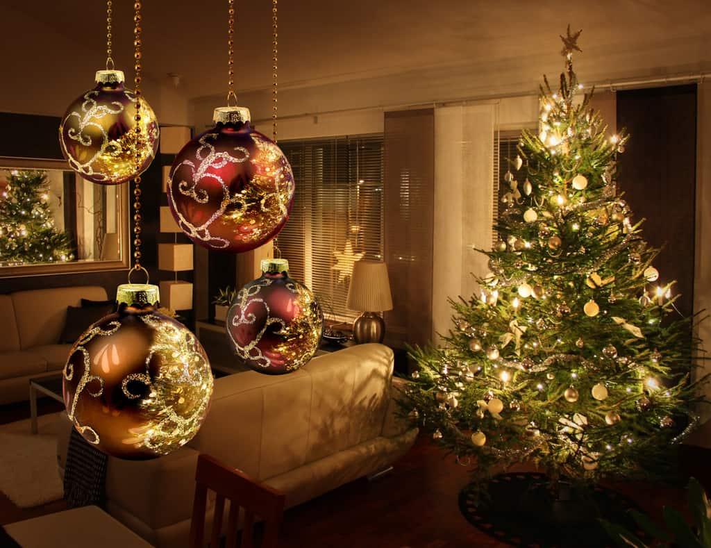 Julepynt tilbud