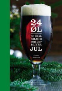 24 øl du skal smage før det bliver jul - Carsten Berthelsen