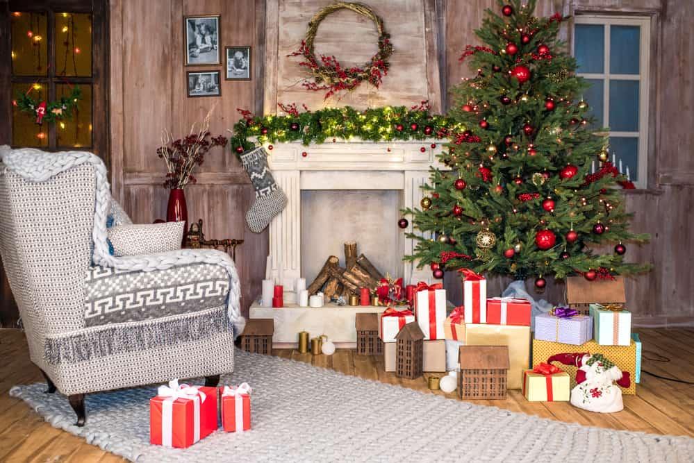 Hvad skal jeg ønske mig i julegave?