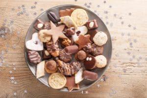 God chokolade