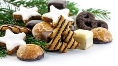 Photo of Opskrifter på julekonfekt