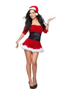 Julekostume til kvinder