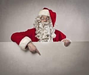 Julekostume til mænd