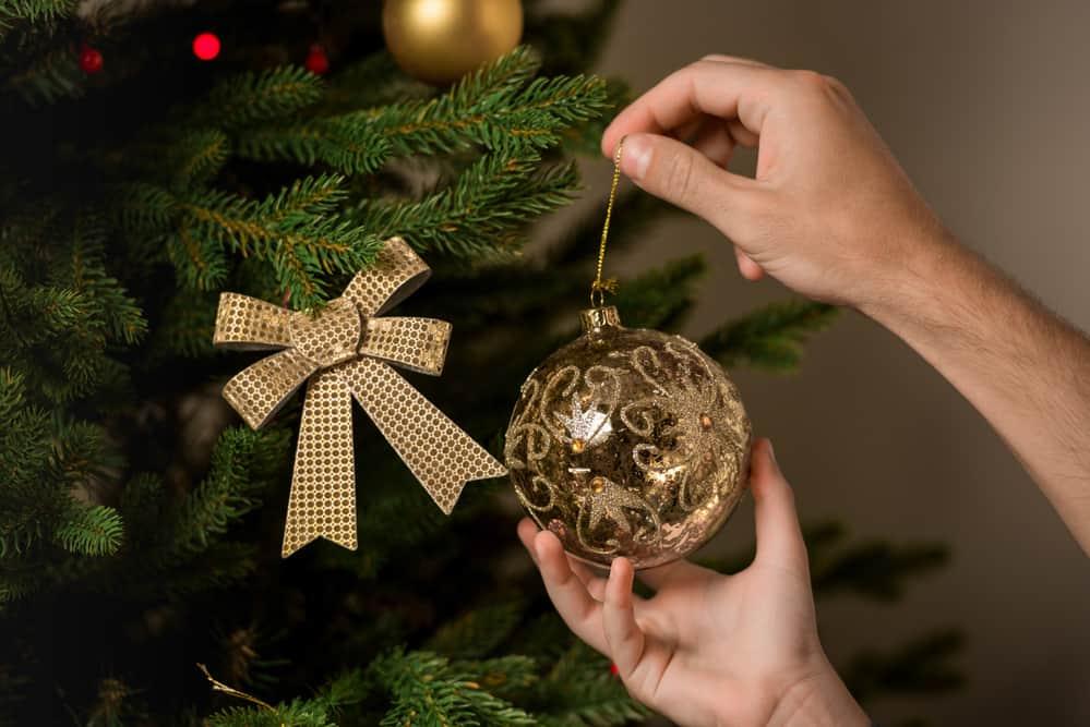 Julekugler – En julefavorit