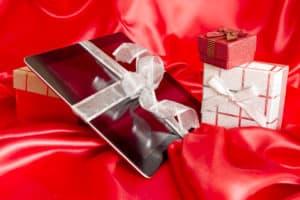 juleønsker ipad