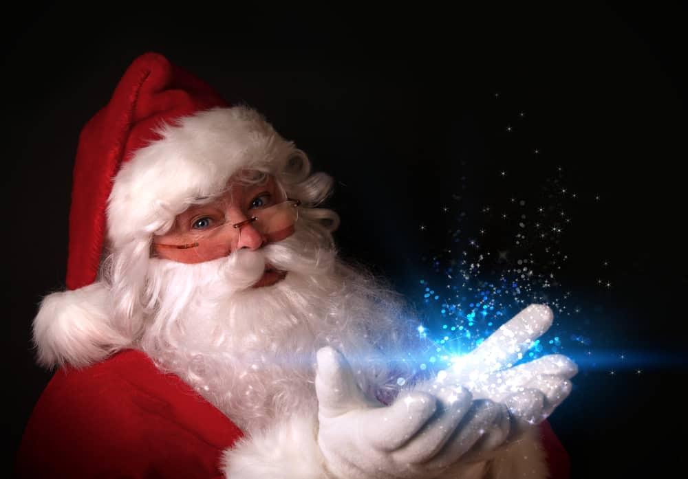 Photo of Juleønsker til ham, hende og børn