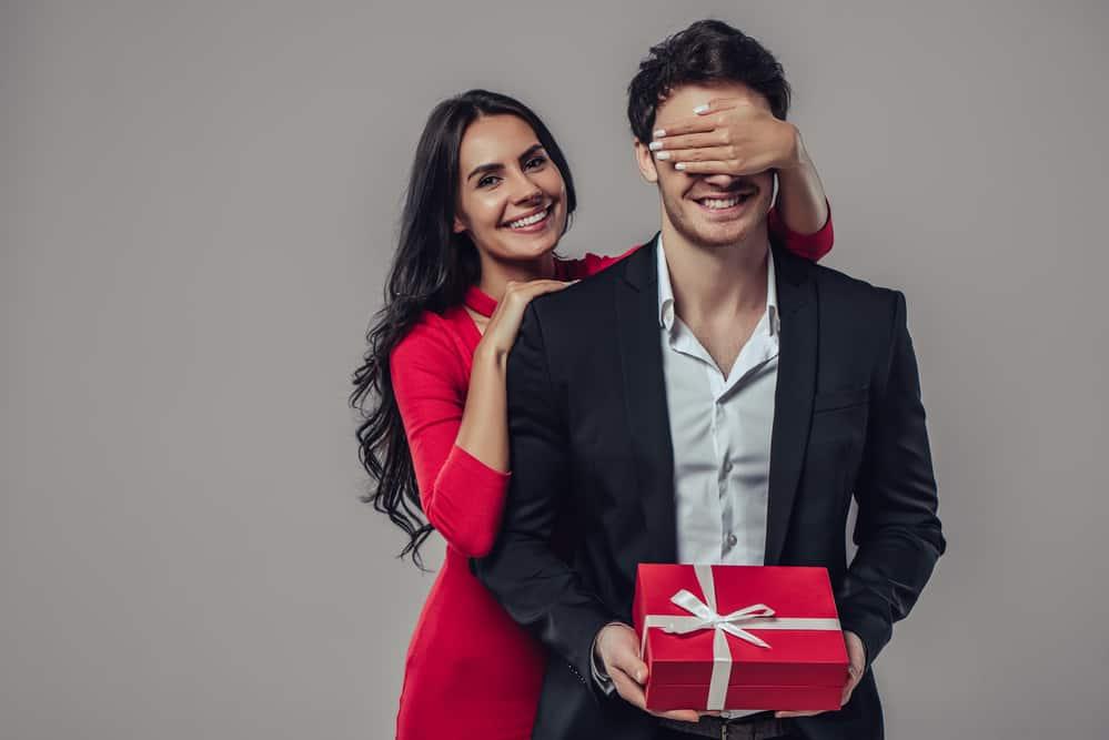 Juleønsker til mænd