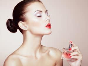 Parfumer og cremer