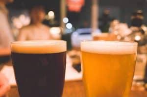 Vinsmagninger eller ølsmagninger