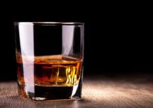 Rom eller whisky