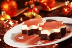julekonfekt dessert