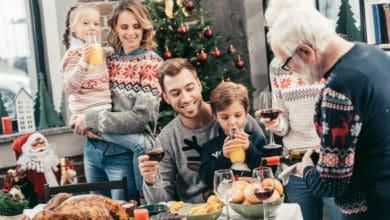 Photo of Familiejulen i hjemmet: Julehygge