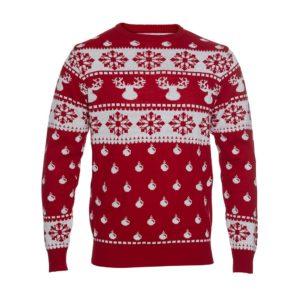 Den klassiske sweatshirt
