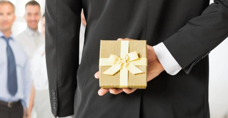 Giv en god firmajulegave til dine ansatte