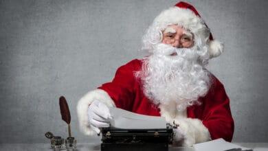 Photo of Skriv til julemanden, ring til julemanden eller find julemandens adresse – og scor billige point hos ungerne